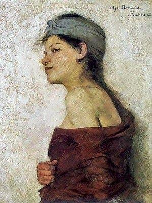 Cyganka 1888